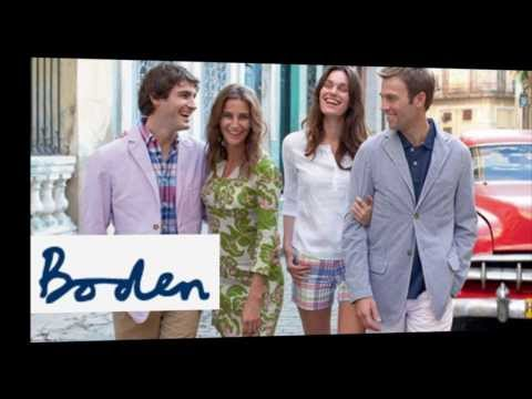 Boden UK Vouchers at vouchervista.com