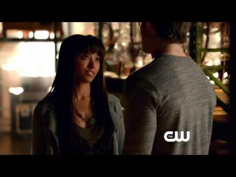 """The Vampire Diaries Season 5 Episode 6 Extended Promo """"Handle with Care"""" HD"""