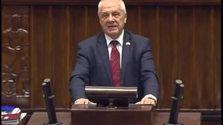 Niesołowski o Dudzie:Korzysta z poparcia lumpów i politycznych kiboli.