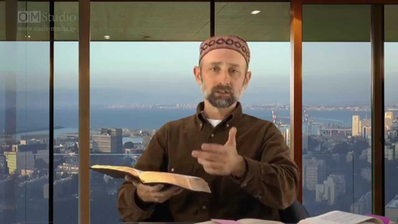 О молитве согласия