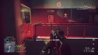 BF4 Infantry Highlights #5