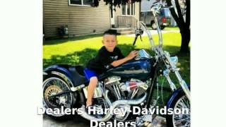10. 2007 Harley-Davidson Softail Deuce  Details Features Transmission Engine Info Specification