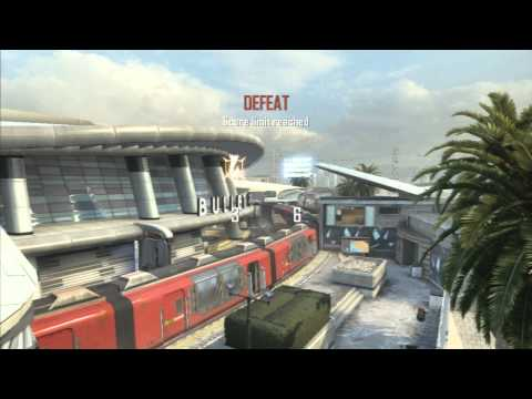 Proof Feed The Pony // Express - MAP 1