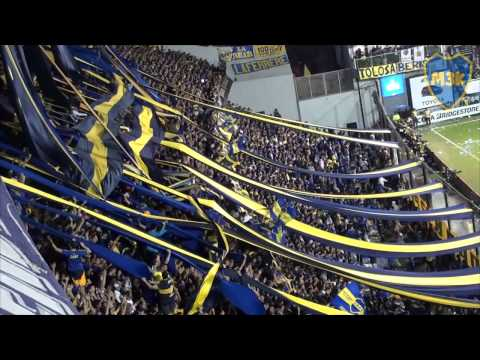 Video - Boca riBer Lib15 / Vals - La 12 - Boca Juniors - Argentina
