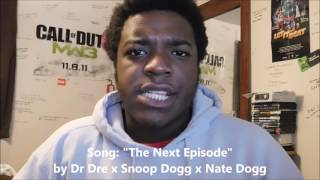 Is Snoop Dogg The Most Famous Rapper in the World? by THCtemple
