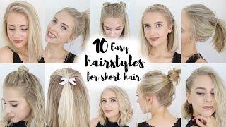10 Cara Keren Mengreasikan Rambut Sebahu Anda