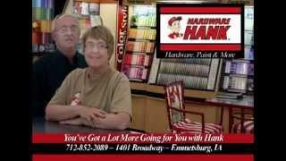 Emmetsburg (IA) United States  city photos : Emmetsburg, Iowa's Hardware Hank on Our Story's The Tourists