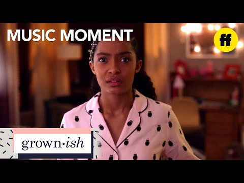 """grown-ish 