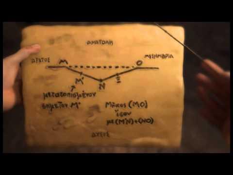 Video - VIDEO: Eupalinos Tunnel, a technical wonder on Samos!