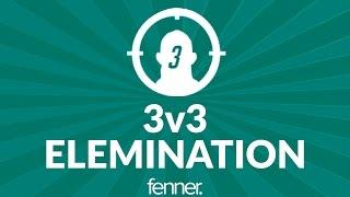 Trying out the new 3v3 elimination mode in Overwatch arcade! ===================== www.danielfenner.com Twitch: www.twitch.tv/fenn3r Twitter: www.twitter.com...