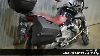 4. 2006 Moto Guzzi Breva V 1100  - Vern Eide Motoplex - VE M...