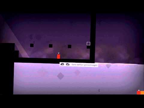 thomas was alone xbox one review