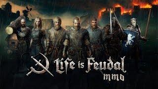 Видео к игре Life is Feudal: MMO из публикации: Трейлер к началу ОБТ Life is Feudal: MMO