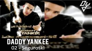 Daddy Yankee - Seguroski videoclip