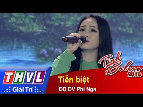 Tình Bolero 2016 Tập 12: Tiễn biệt – DV ĐD Phi Nga