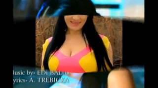 Elizabeta Marku - Telefoni ( Official Video) 2013