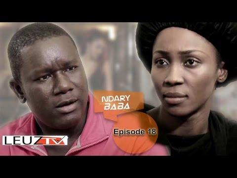 Ndary Baba - Épisode 18