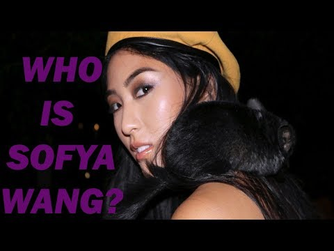 TTT: Who is Sofya wang?   Inspirations   Boys aside   LGBT community  Journals Of Dami