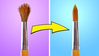 Video 23 LAST MINUTE CRAFTS THAT ARE REAL LIFESAVERS MP3, 3GP, MP4, WEBM, AVI, FLV Desember 2018