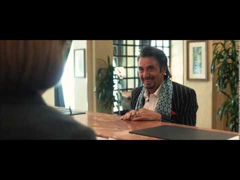Danny Collins Svensk trailer