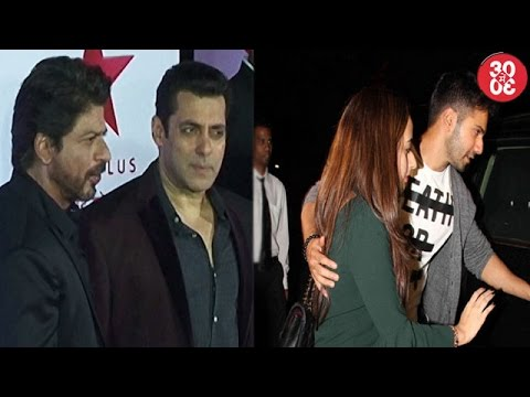 Salman To Be Part Of Special Song For Judwaa 2 | V