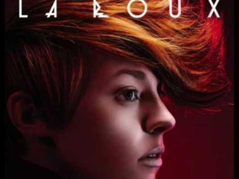 Tekst piosenki La Roux - Colourless Colour po polsku