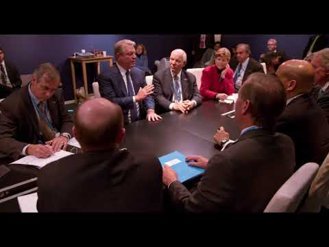 An Inconvenient Sequel: Truth To Power Trailer
