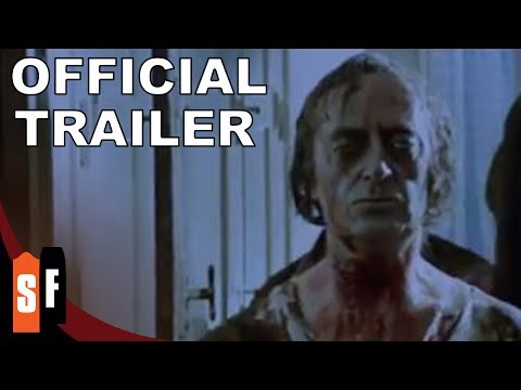 The Paul Naschy Collection: Horror Rises From The Tomb (1973) - Official Trailer (HD)