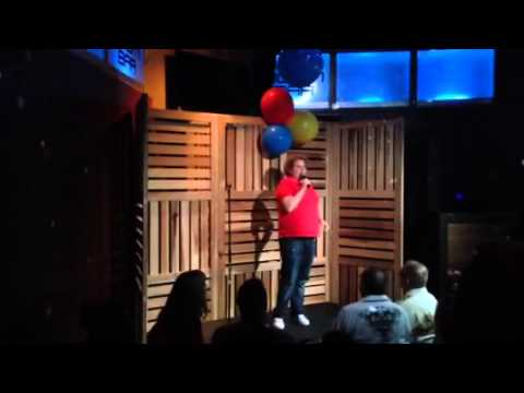 Fortune Feimster at Club JAM