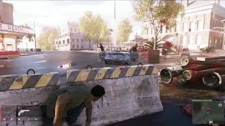 PS4 - Mafia III : Lincoln Clay Trailer, Playstation Game, Playstation, video game