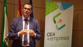 Carlos Morales - La importancia de adaptar los modelos de negocio a la Transformación Digital