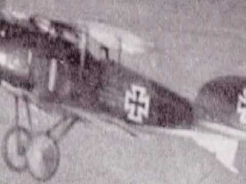 The Great War In The Air - 213 Death Of Boelcke