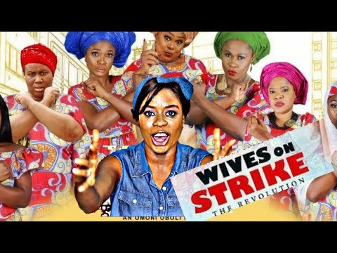 The Screening Room: Wives on Strike: The Revolution Movie Review