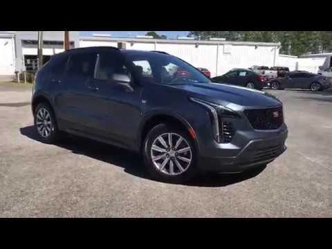2019 Cadillac XT4 Augusta GA, Aiken, SC, Grovetown GA, Evans GA, North Augusta SC X73478