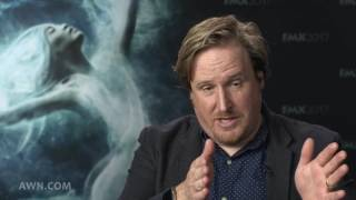 As part of our AWN - FMX 2017 Professional Spotlight series -- a series of exclusive video interviews shot during FMX – veteran Framestore VFX supervisor Christian Manz discusses his work as overall VFX supervisor on 'Fantastic Beasts and Where to Find Them,' the first cinematic installment about the magical creatures of J. K. Rowling's Harry Potter universe. Part 1 of 2.
