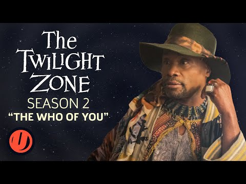 "The Twilight Zone ""The Who Of You"" Season 2 Episode 3 Breakdown & Easter Eggs!"