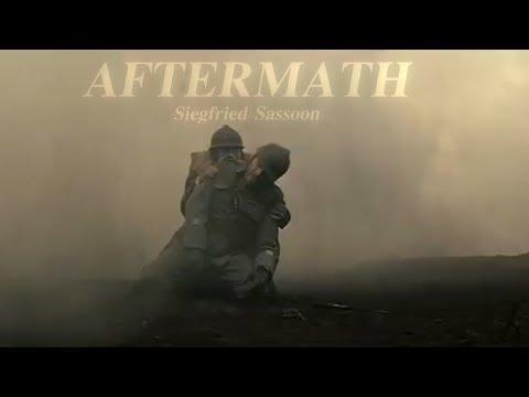 Aftermath (Siegfried Sassoon)