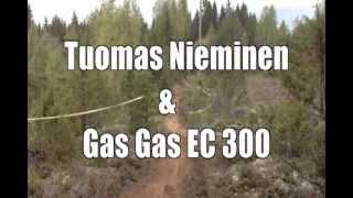 10. Gas Gas EC 300 Racing