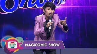 Video Indra Jegel, Tahu Perbedaan Keluarga Halilintar Dengan Tetangga Saya Siro? - MAGICOMIC SHOW MP3, 3GP, MP4, WEBM, AVI, FLV Agustus 2019