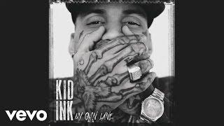 Thumbnail for Kid Ink ft. Elle Varner & MGK — No Miracles