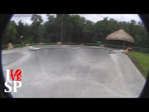 iloveskateparks.com tour - New Smyrna Beach Skatepark - New Smyrna Beach - FL