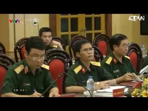 Công Nghiệp Quốc Phòng Việt Nam Đã Sản Xuất Được Những Vũ Khí Gì