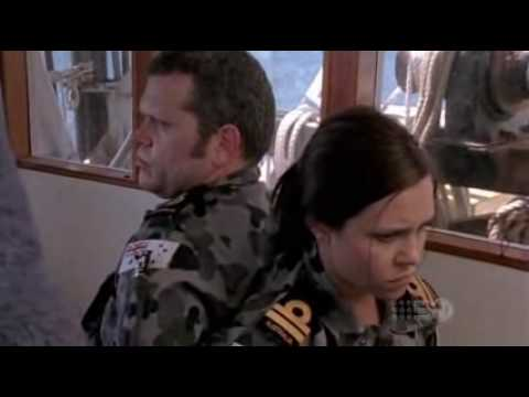 Sea Patrol Season 3 Episode 2 - Monkey Business (part 5)
