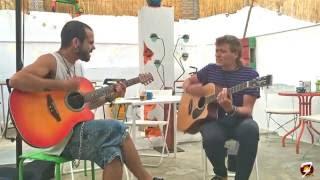 Ferran Exceso & Sergi (Terral) - Que Desilusión (LEÑO)
