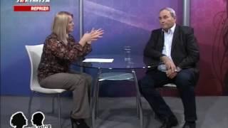 LICEM U LICE - VLADIMIR TASIC predsednik GO SPS Krusevac 05 11 2016