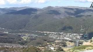 Thredbo Village Australia  City pictures : Thredbo Alpine Village, Snowy Mountains NSW Australia