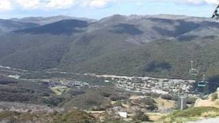 Thredbo Village Australia  city photos gallery : Thredbo Alpine Village, Snowy Mountains NSW Australia