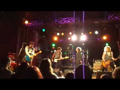 Cinder Road - Live at the Recher Theater March 23, 2013