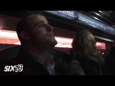 Hashem Melech... in a limo (Live)