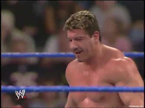 WWE Armageddon 2004 - The Undertaker vs Eddie Guerrero vs JBL vs Booker T  (Look Description)